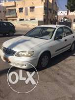 Nissan Sunny 2005 Neat & Clean CAR for sales Expat Leaving