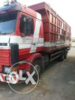 Scania 18 Tun for sale very good condition