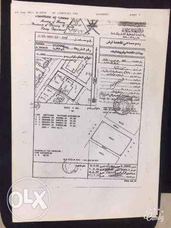 (HURRY) Commercial Big Building Sale in Al Khuwair Near Safeer