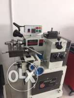 Drum Polish Machine 1 Year Warranty