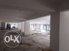 Unused Office Space for Rent in Al Khuwair