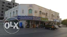 flat For Rent in al-hail near Of Bilquees Pharmacy