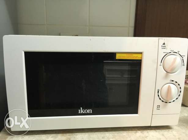 Microwave oven 20 L
