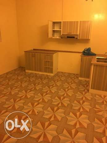 small villa for rent in al mawaleh north 3 bhk for 350 rial