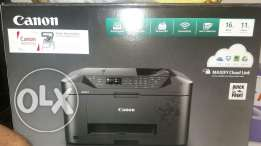 Canon maxify mb 2040 for immediate sale.
