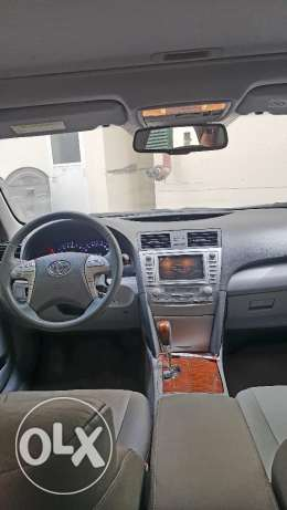 Toyota Camry GLX 2011 model No1 Option fully Automatic lady drive urge