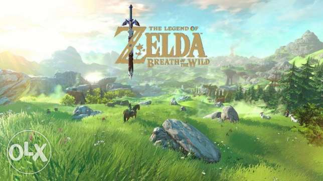 The Legend of Zelda: Breath of the Wild for PC