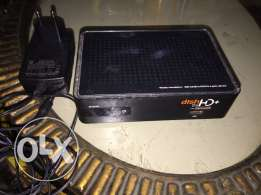 selling dish tv HD good condition