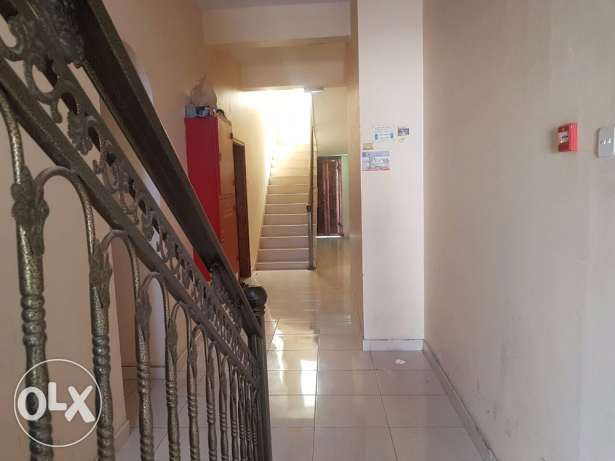 very nice flat in south mawaleh