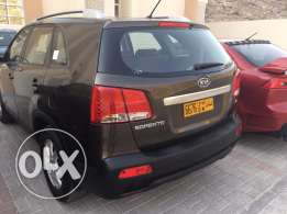 2012 KIA SORENTO V6 For Sale