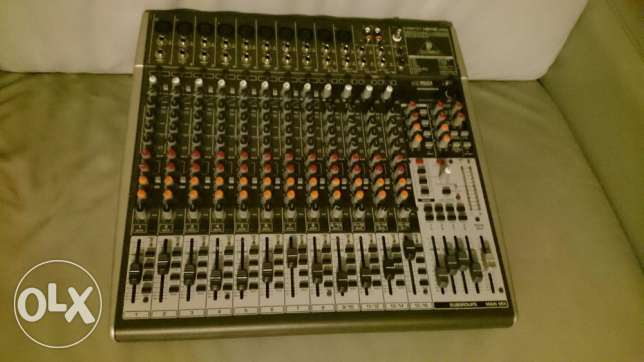 Behringer X32 40-Channel, 25-Bus Digital Mixing Console X32 B&H