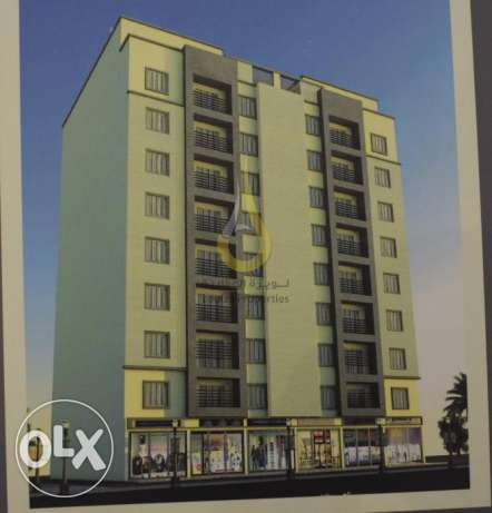 LP - Shops for rent - Ghala Heights
