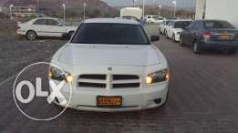 Dodge Charger 2006 White in perfect condition