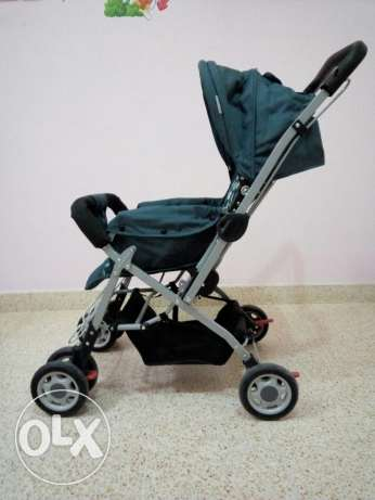 Baby stroller/ trolley for sale.