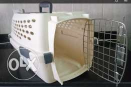 Pet Mate Kennel Cab - Cat or Dog Carrier