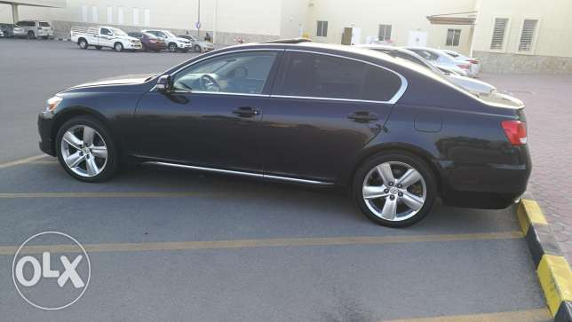 Gs350 model 2009 full options or exchange with less price car