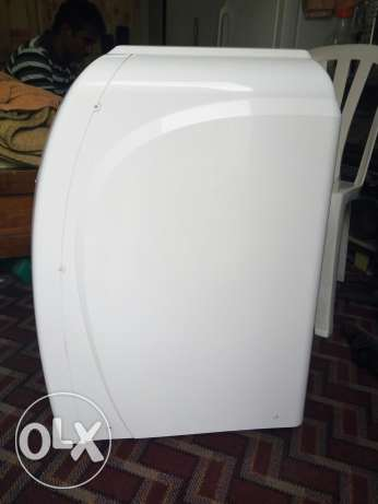 Portable type airconditioner السيب -  4
