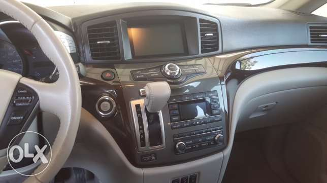 Nissan Car Quest, Excellent Condition, Very Less Driven, For sale, SUV مسقط -  7
