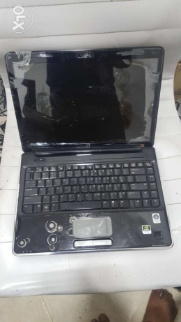 Hp dv4 laptop for sale good condition