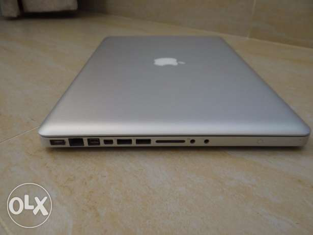 macbook pro 2012 model مسقط -  8
