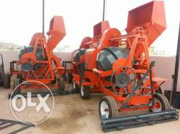 For sell Concrete Mixer