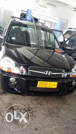 Urgent sale for leaving country Hyundai Tucson