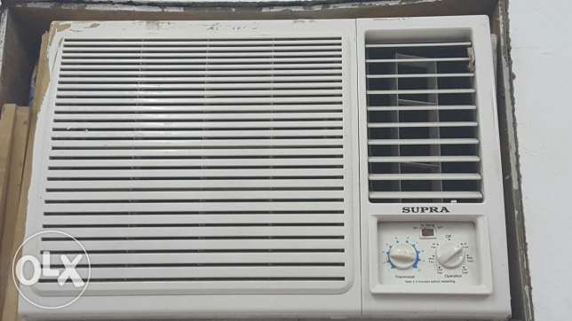AC air conditioner 1.5 perfect condition and new