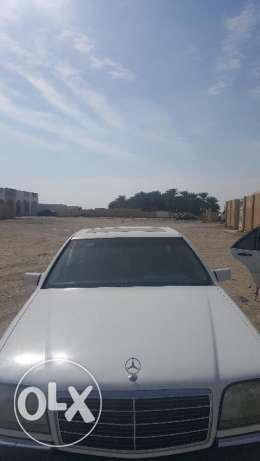 Mercides benz 1997 full good condetion need to saile عبري -  1