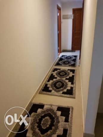 2BHK Fully Furnished Apartment for Rent in Al Khuwair 2 Bedrooms, 2 Ba بوشر -  1
