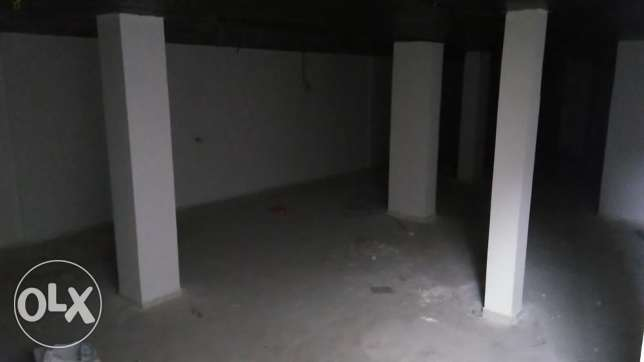 BASEMENT 487SQM Commercial Space FOR RENT in Bausher NEW BLDG. pp13