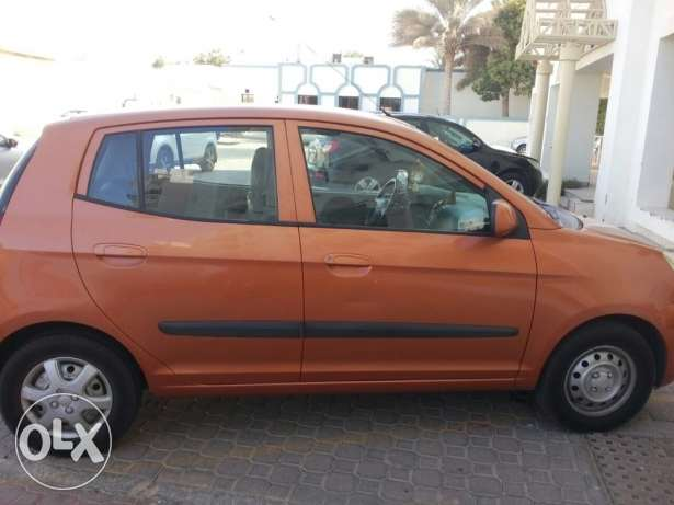 kia picanto for sale بركاء -  6