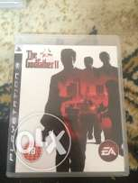 The Godfather 2 for PS3