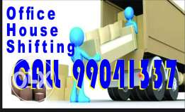 House & office shifting
