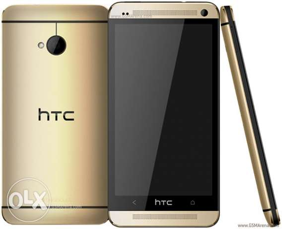 Htc one m7 32gb new offer