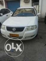Nissan Sunny Fully Automatic 2009 Model
