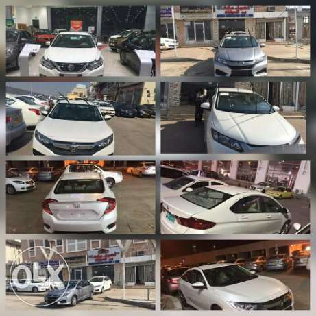 Luxury New Cars for Daily Rent in Muscat - if you want to Rent a C