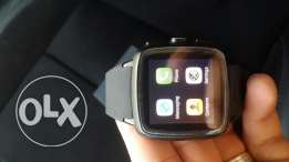 Android smart watch 5.1 with camera