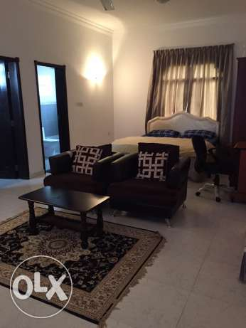 studio for rent Salalah al Saadah
