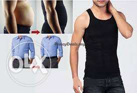 just shaper for men- BLACK