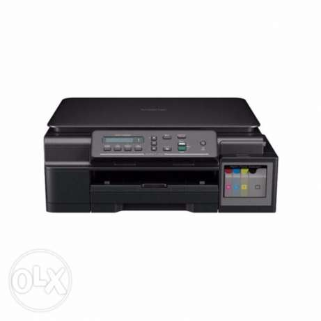 Brother DCP-T500W Continous Ink Supply System Scan&Duplicate WiFi Inkj