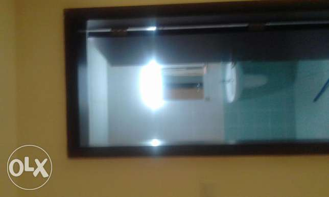 Flat for rent at mbd area