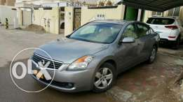 Amazing condition nissan altima 2008
