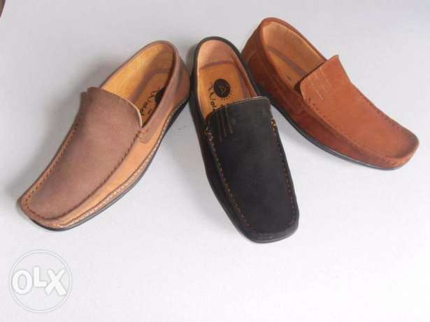 Leather shoes(wholesale only)