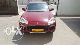 Porsche Cayenne GTS 2009. TOP OF THE RANGE. Sale Or Exchange.