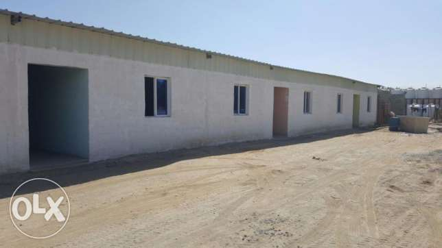 Store rooms available for rent in Barka بركاء -  6