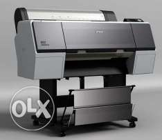 Epson Stylus Pro 7890 Printer for Sale