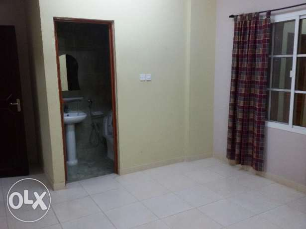 Room for rent near ZAM ZAM supermarket in Al Hail. السيب -  2