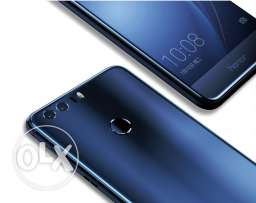 Huawei honor 8 for sale in good condition with warranty