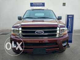 Ford Expedition XLT Auto 3.5 Turbo Leather for Sale