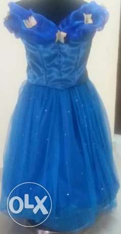Cinderella frock by Iron Fashion Clothing